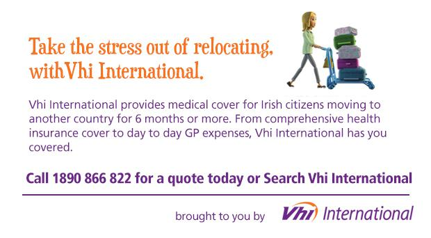 Vhi International