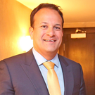Leo Varadkar warned that a pension crisis might occur in the future