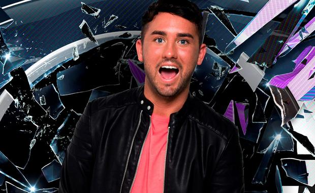 Hughie Maughan is a Big Brother contestant