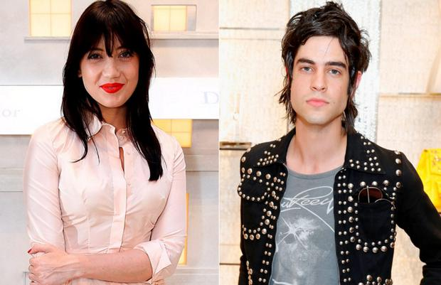 Daisy Lowe and Thomas Cohen at the House of Dior Boutique Launch Party in New Bond Street on June 8, 2016 in London, England. (Photo by Darren Gerrish/Getty Images for Dior)