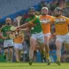 Meath County Board called off this weekend's full round of club fixtures in anticipation of a replay of the final next week. Picture Credit: Piaras Ó Mídheach/Sportsfile