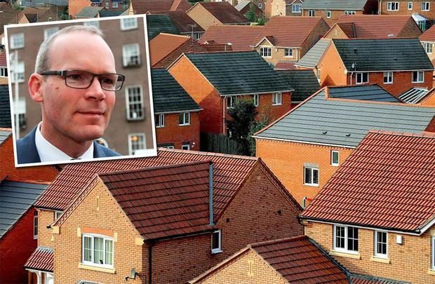 Simon Coveney's housing strategy will include a special emphasis on increasing the supply of