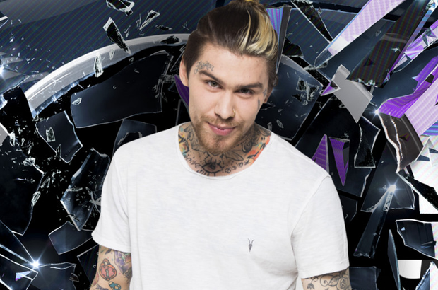 Marco Pierre White Jr / Photo: Big Brother