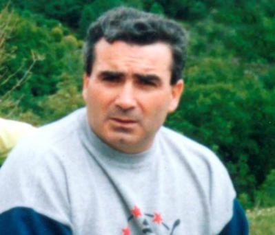Belfast man Freddie Scappaticci was named as the British agent Stakeknife by the media in 2003 - an allegation he has always denied