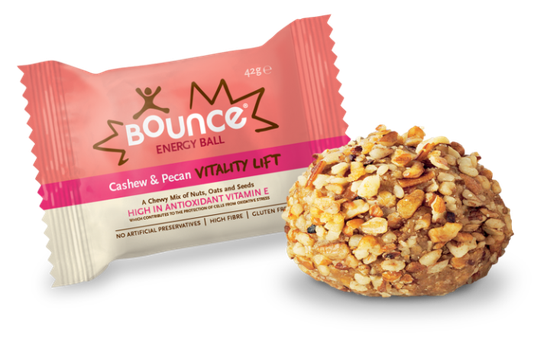 Two varieties of Bounce balls have been recalled from stores across Ireland and the UK