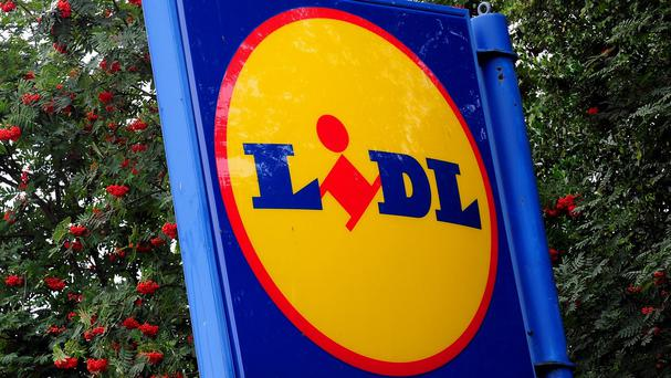 Lidl has announced plans to open another 20 stores by the end of the year