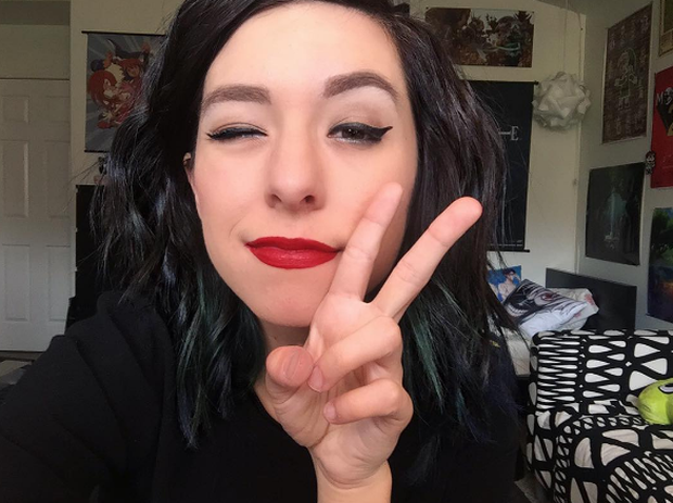 Tragic Christina Grimmie posted an upbeat message to fans on social media just 14 hours before she was killed. Photo: Christina Grimmie / Instagram