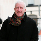Guilty: Denis Casey is going down for what Sean FitzPatrick called 'funnies' in Anglo and ILP's accounts Photo: Collins Courts