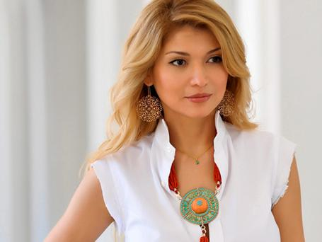 Bribes were allegedly paid to dictator's daughter Gulnara Karimova to award mobile phone licences