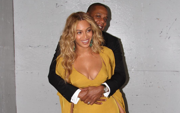 Beau Beyonce And Jay Z Reportedly Designed New Wedding Rings. Photo: Beyonce /  Instagram