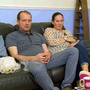 Fan-favourite The Moffatt family from County Durham. Photo: Gogglebox
