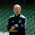 Manager Martin O'Neill. Photo: Kyran O'Brien