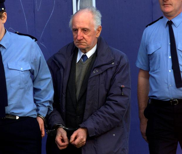 Serial paedophile Eamon Cooke: his other victims could hold key to the death of schoolboy Philip Cairns