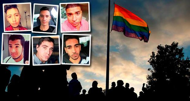 The first photographs of some of the Pulse nightclub attack victims are released