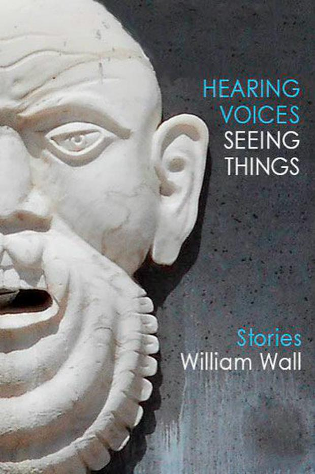 Hearing Voices/Seeing Things by William Wall