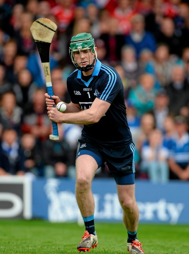 Gary Maguire in action for Dublin. Photo: Dáire Brennan/Sportsfile