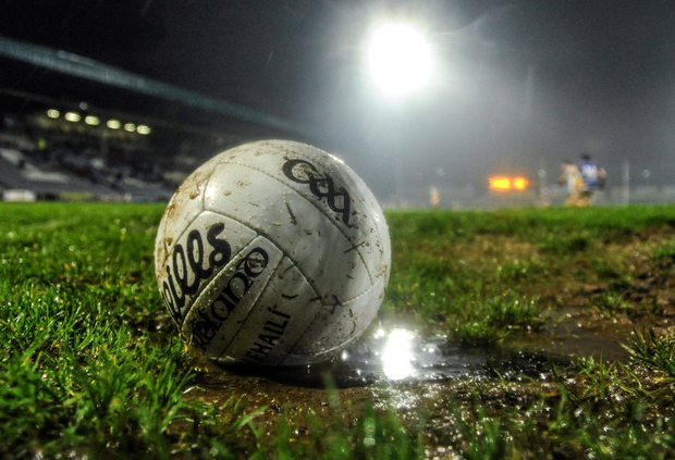 'What in hell's name is wrong with Cork football?' Stock photo: Sportsfile