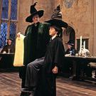 The Sorting Hat doesn't always behave as you would expect... Photo: Warner Bros.