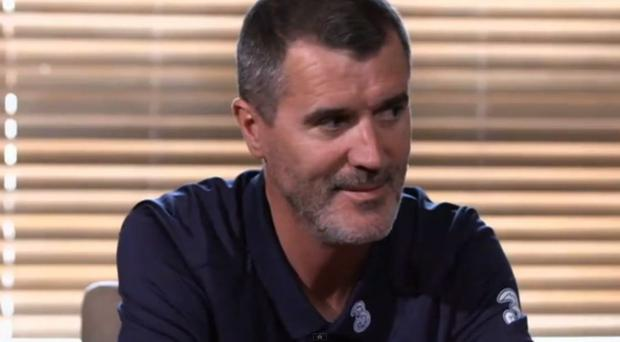 Roy Keane and Martin O'Neill are delivering for Ireland