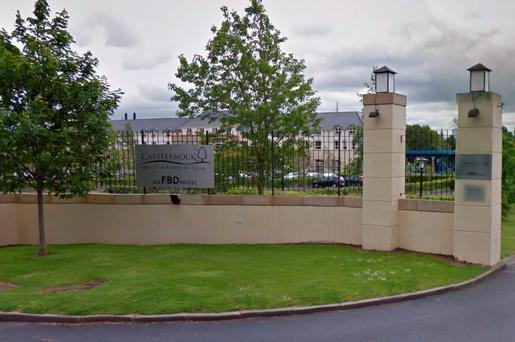 Castleknock Hotel & Country Club Credit: Google Maps