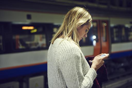 Keeping up to date on your ex's life on social media could negatively impact your mental wellbeing, a new study has found.