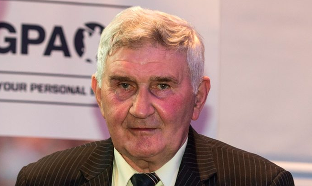 Kerry legend Mick O'Dwyer. Picture credit: Ray McManus / SPORTSFILE