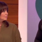 Loose Women was forced off air when members of Fathers4Justice stormed the studio