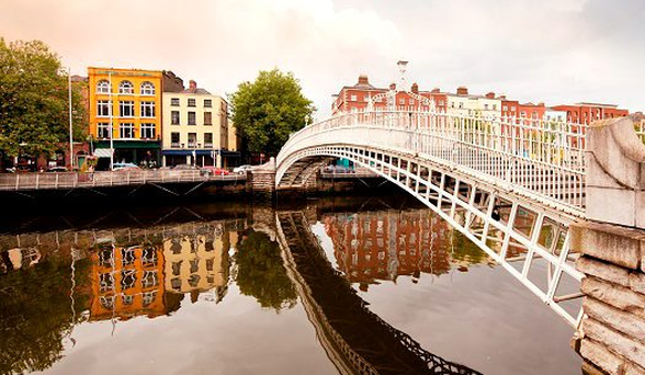 COUNTING THE COST: In Dublin, the cheapest private room advertised to students was €350, a single bedroom on Dublin's Northside. The most expensive was an ensuite double room in Dublin 2, priced at €1,250