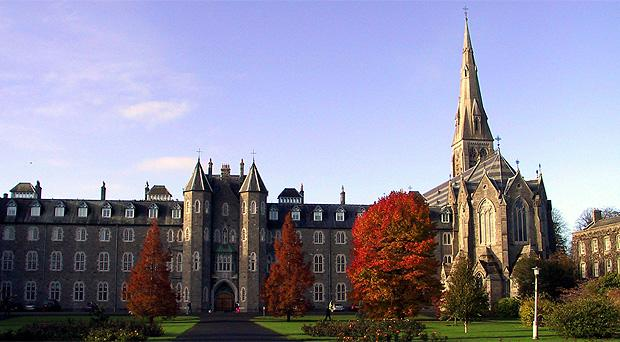 MAYNOOTH - Close to NUI Maynooth, students could expect to pay anything from €240 per month for a single room. The most expensive option was another single room in the town for €800 per month.