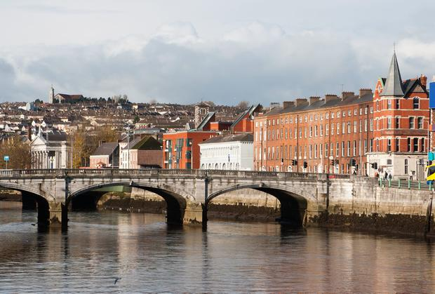 CORK - The cheapest option on the banks of the Lee was a €200 per month single room, while the most expensive was €1,000 per month for a double room