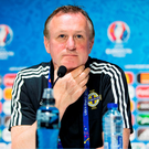 Michael O'Neill of Northern Ireland. Photo: Handout/Getty Images