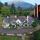 Mary Robinson's home which is on the market for €2.75m