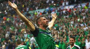 Northern Ireland's Euro 2016 journey mirrors the societal change in the six counties