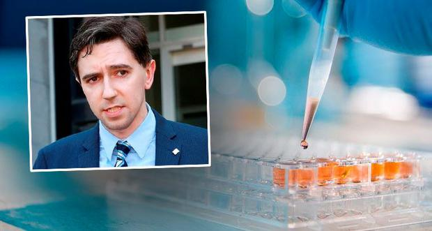 Simon Harris recently gave HPV vaccine the all-clear