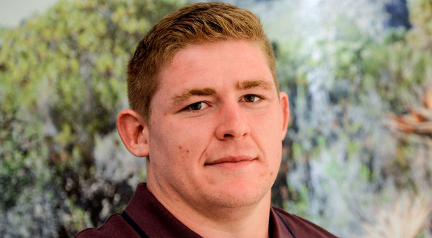 Tadhg Furlong. Photo: Sportsfile