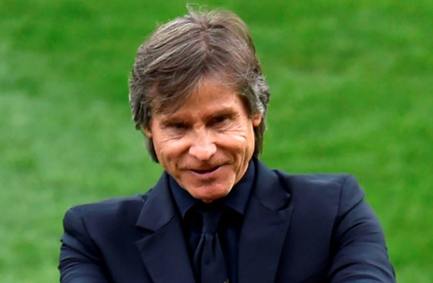 Italy coach Antonio Conte Picture: AFP/Getty Images