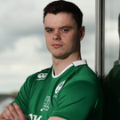 Ireland U20 captain James Ryan Photo by Sam Barnes/Sportsfile