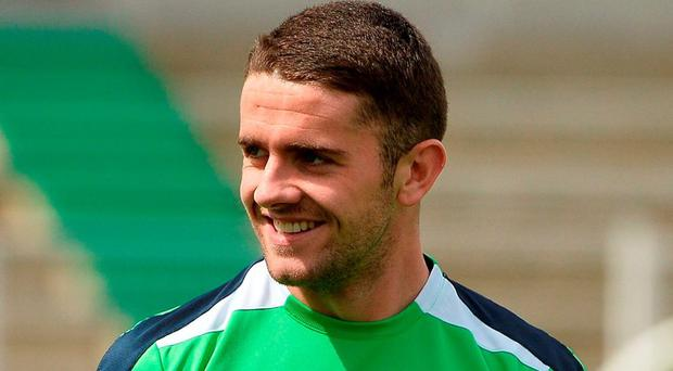 Robbie Brady Photo by David Maher/Sportsfile