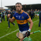 Tipperary's James Barry Photo by Daire Brennan/Sportsfile