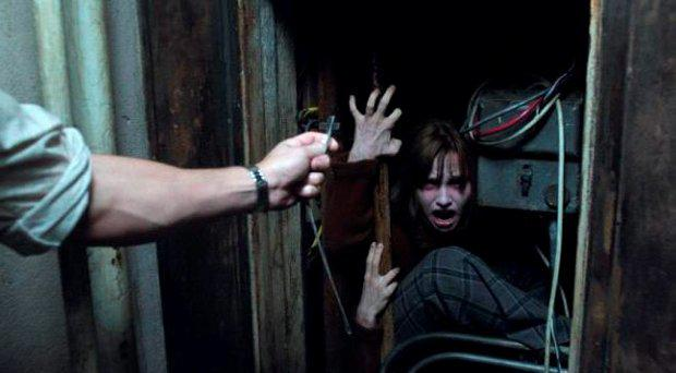 Still from The Conjuring 2 Credit: Warner Bros. Pictures
