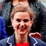'After all, Jo Cox stood for everything fascists hate. A former charity and anti-slavery worker, she used her maiden speech in the House of Commons to praise the diversity of her constituency and railed against the 'shameful refusal' of the UK to admit 3,000 unaccompanied Syrian refugee children' Photo: Yui Mok/PA Wire