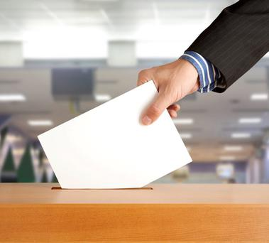 Polls become more accurate closer to the day of a vote Photo: Depositphotos