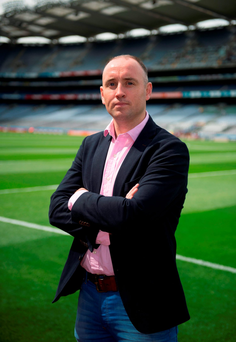 2010 All-Ireland-winning captain Eoin Kelly. Photo: Sportsfile