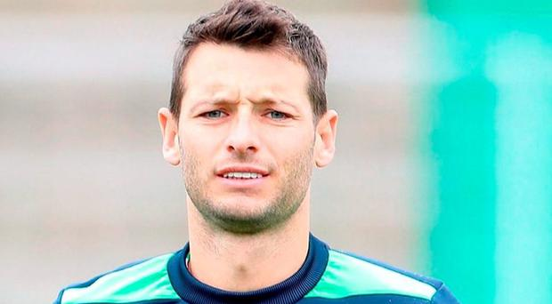Wes Hoolahan: Fit and ready Photo: Chris Radburn/PA Wire