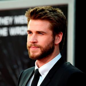 "Actor Liam Hemsworth attends the premiere of 20th Century Fox's ""Independence Day: Resurgence"" at TCL Chinese Theatre on June 20, 2016 in Hollywood, California. (Photo by Frazer Harrison/Getty Images)"