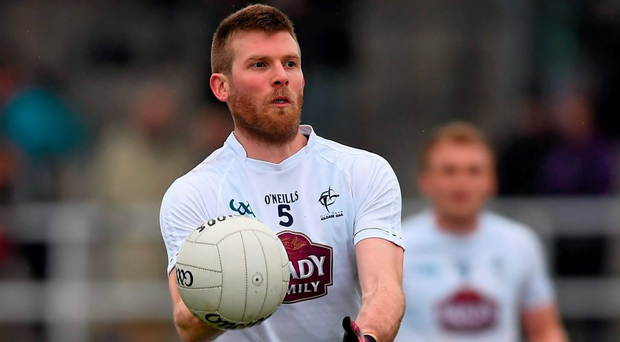 Fitzpatrick has no concern about moving away from a more traditional set-up and insists change is common across every sport. Picture credit: Stephen McCarthy / SPORTSFILE