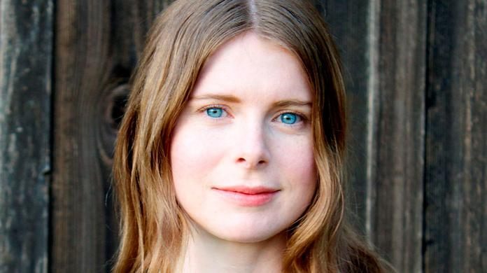 Irish Author Emma Cline I Grew Up Hearing About Cults And Communes