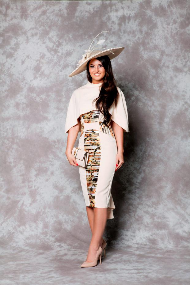 759fd4e3828 What does it take to win at Ladies Day  Ireland s Best Dressed women ...