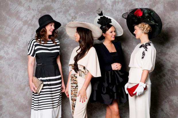 What does it take to win at Ladies Day? Ireland's Best