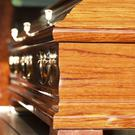 Coffins could be a thing of the past. File picture